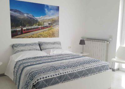 Dormire a Tirano - Casa vacanze del Trenino Rosso 004